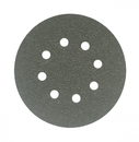 Шлифкруг Elitech 1820.038100, липучка, 8отв, ф125мм, P60, 5шт, для дерева-металла (арт. 186640)