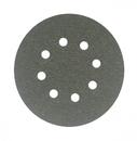Шлифкруг Elitech 1820.038200, липучка, 8отв, ф125мм, P80, 5шт, для дерева-металла (арт. 186641)