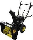 Снегоуборщик Huter SGC 4100, 5.5  л.с., 75 кг