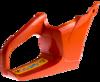 Рукоятка, правая часть для бензопилы Хускварна 455/460 (5809459-01)