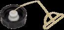Крышка топливного бака для Хускварна 350 BT 5041177-01