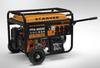 Генератор бенз.  CARVER PPG- 8000Е (LT-190F, 6,0/6,5кВт, 220В, бак 25л, эл.старт, колеса/рук., медь)