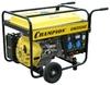 Генератор бенз.сварочный CHAMPION GW200AE (5/5.5Квт 200А 85,5кг эл.старт колеса)