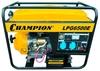 Генератор CHAMPION LPG6500E(+газ 5/5,5кВт 25л 81кг 2,9л/ч12V эл.старт счетчик 32А)
