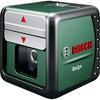 Лазерный нивелир Bosch Quigo III без держателя ММ2 (арт. 0603663522)