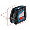Лазерный нивелир Bosch GLL 2-50 (арт. 0601063104)