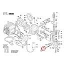 Кольцо уплотнительное минимойки (арт. F016L72014)