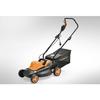 Электрическая газонокосилка Carver LME-1640 (арт. 01.024.00013)