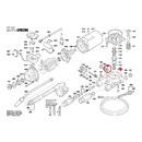 Клапан для минимойки (арт. F016L72129)