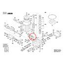Клапан для минимойки (арт. F016L72247)