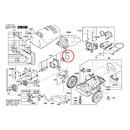 Кольцо уплотнительное для мойки высокого давления AQUATAK (арт. F016F03753)