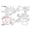 Струйная труба для минимойки (арт. F016L72166)