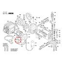 Электронный модуль для минимойки (арт. F016L72093)
