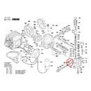Золотник клапана для минимойки (арт. F016L72018)