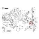 Кольцо уплотнительное для минимойки (арт. F016L72074)