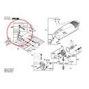 Головка управления для мойки высокого давления (арт. F016F03097)