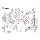 Кольцо уплотнительное для минимойки (арт. F016L72069)