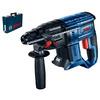 Аккумуляторный перфоратор Bosch GBH 180-Li Professional без аккумулятора и зарядного устройства в чемодане (арт. 0611911020)