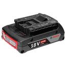 Аккумулятор Bosch GBA 18V 3.0 Ач Professional (арт. 1600A012UV)