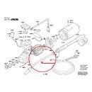 Струйная труба для минимойки (арт. F016L72179)