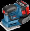 Аккумуляторная виброшлифмашина Bosch GSS 18V-10 Professional (арт. 06019D0200)