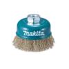 Чашечная щётка Makita D-39768