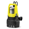 Дренажный насос для грязной воды SP 7 Dirt Inox