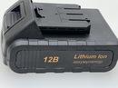 Аккумулятор ДА-12 1,3 Ah Li-on Вихрь