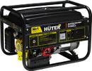 Электрогенератор DY3000LX-электростартер Huter
