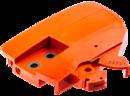 Крышка сцепления пустая для бензопилы Хускварна 136/137/142/141 (5300494-83)