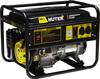 Электрогенератор DY5000L Huter, ручной стартер, 4000 Вт