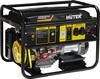 Электрогенератор DY6500LXG Huter, электростартер, ручной стартер