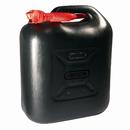 Канистра топливная 20-литров ЧЕРНАЯ (арт. O42-975)
