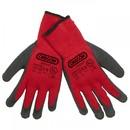 Перчатки защитные, утепленные размер 9 с защитой от порезов/проколов (арт. 295487/M)
