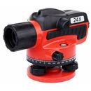 Оптический нивелир CONDTROL 24X с поверкой, 2-3-041