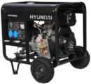 DHY6000LE (D400) Подшипник 6203 Hyundai  015091