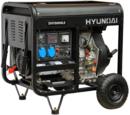 DHY8000LE Вал балансир Hyundai  015302