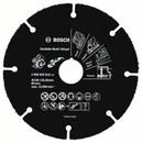 Диск отрезной Bosch 2608623013, по дереву, 125 мм, для УШМ