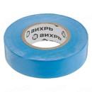 Изолента (10m * 15mm * 0,15mm) синий Вихрь