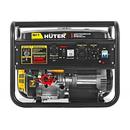 Вилка силовая для Huter DY6500LXA