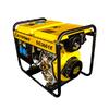 Генератор диз. CHAMPION  DG3601E (2,7/3кВт 5лс 12,5л 80кг 1,2 л/ч 12V эл.старт)