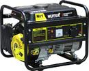 Электрогенератор HT1000L Huter, ручной стартер, 1000 Вт