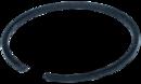 Поршневое кольцо (TYPE 2) для бензопилы Хускварна 120 MARK II, 135 Mark II, 130, 236, 240(5850406-01)