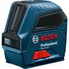 Лазерный нивелир Bosch GLL 2-10 (0601063L00)