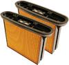 Фильтр Bosch для GAS 50 (2 шт.) (2607432016)