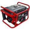 Генератор бензиновый Elitech СГБ 3500Р ПРО, 3кВт, бак 15л, 45кг, ручной старт (арт. 185449)
