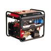 Генератор бензиновый Elitech СГБ 6500ЕАМ, 5.5кВт, бак 25л, 85кг, электростарт (арт. 187146)
