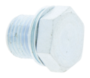 Заглушка декомпрессора для бензопилы Хускварна 445/455/545/555 (5035522-01)