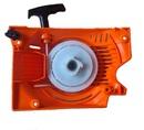 Стартер в сборе металлический для Carver RSG-45-18К/52-20К