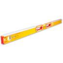 STABILA Уровень тип 196-2 К, 120см (2верт.,1гориз.,точн. 0,5мм/м) для каменщ./плиточ.с внут.ручками (арт. 16406)